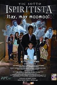 English movie 2017 watch online Ispiritista: Itay, may moomoo by [320x240]