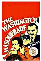 The Washington Masquerade (1932) Poster