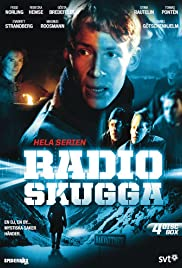 Radioskugga Poster