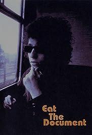Eat the Document(1972) Poster - Movie Forum, Cast, Reviews