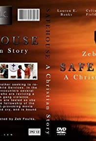 Primary photo for Safe House: A Christian Story