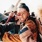 Tony Chiu-Wai Leung in Tian xia wu shuang (2002)