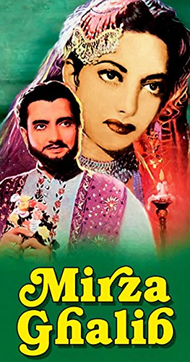 Mirza ghalib movie songs mp3 download.