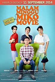 Watch Movie Malam Minggu Miko The Movie (2014)
