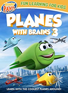 Planes with Brains 3 (2018 Video)