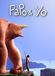 A site for downloading movies Papo \u0026 Yo Canada [640x640]