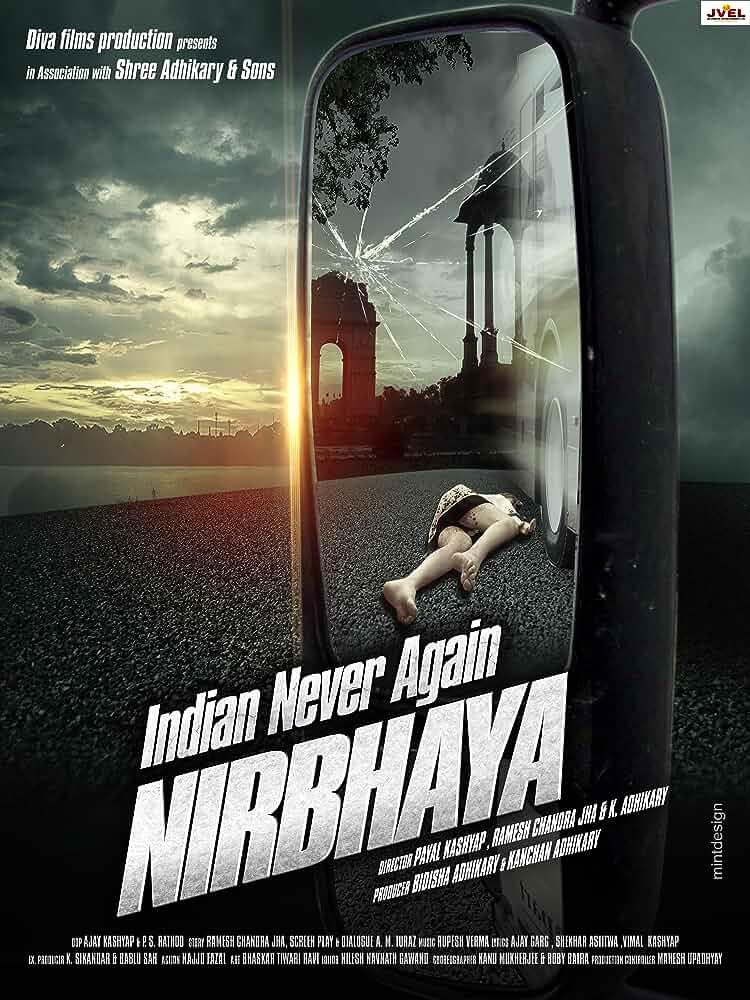 Indian Never Again Nirbhaya (2018)