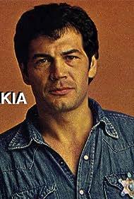 Robert Forster in Nakia (1974)