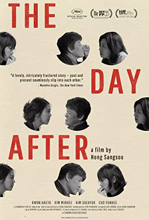 The Day After (2017)