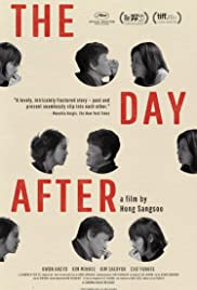 The Day After (2017) Geu-hu 1080p