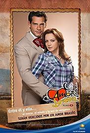 Valiant Love Poster