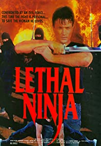 Lethal Ninja movie download hd