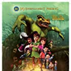 Peter Pan: The Quest for the Never Book (2018)