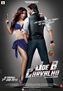 Movie downloads for pc Calling Mr. Joe B Carvalho India [SATRip]