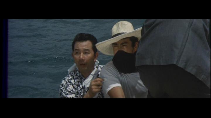 Abashiri Bangaichi: Nangoku no Taiketsu (1966)