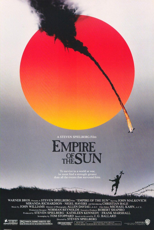 empire of the sun 1987 imdb