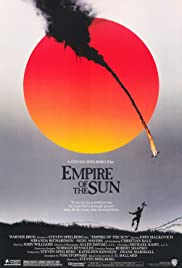 Empire of the Sun (1987) Poster - Movie Forum, Cast, Reviews