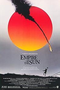 Empire of the Sunน้ำตาสีเลือด