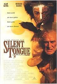 Silent Tongue (1994) film en francais gratuit