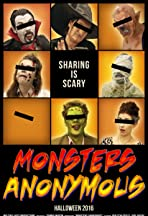 Monsters Anonymous