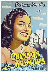 Must watch new comedy movies Cuentos de la Alhambra by [DVDRip]