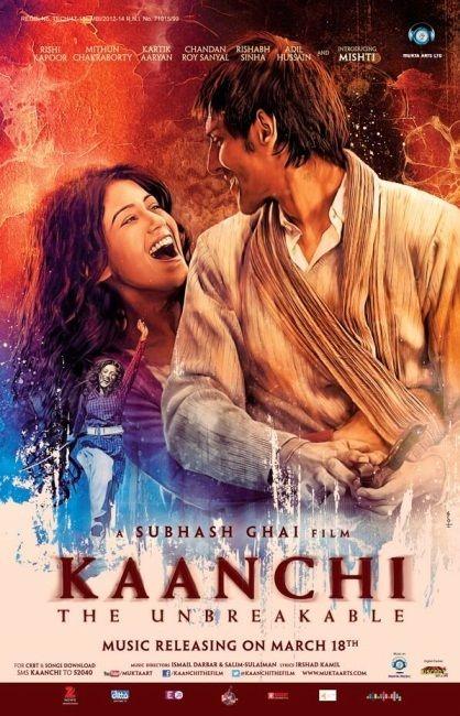 Kaanchi (2014)