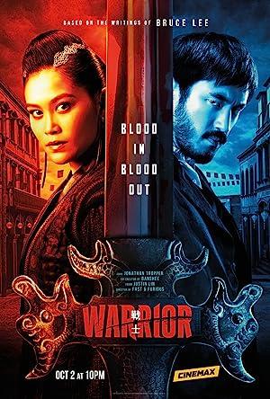 Download Warrior Series