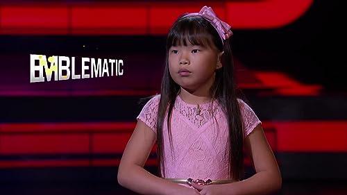Genius Junior: Hope For The Future