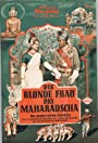 The Maharajah's Blonde