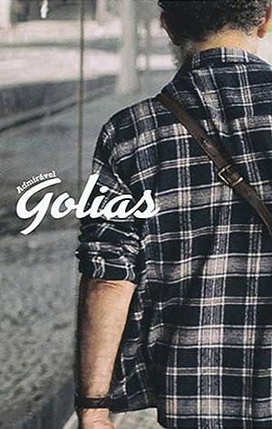 Admirável Golias