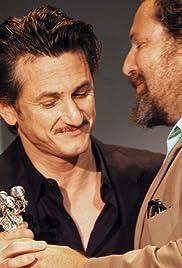 Premio Donostia a Sean Penn Poster