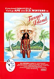 Tanya's Island(1980) Poster - Movie Forum, Cast, Reviews