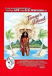 Tanya's Island Poster