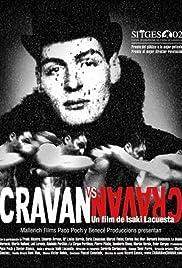 Cravan vs. Cravan Poster