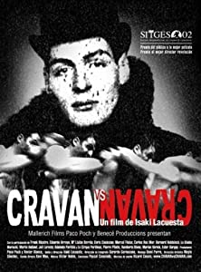 Website for downloadable movies Cravan vs. Cravan [360x640]
