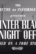 Shunter Black's Night Off