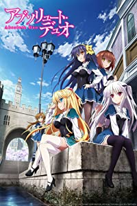 Downloads full movies Absolute Duo [WQHD]