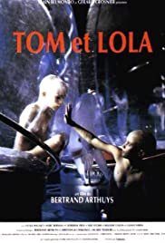 Tom and Lola Poster