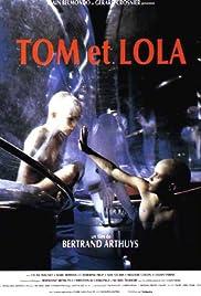 Tom et Lola Poster