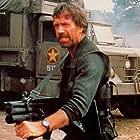 Chuck Norris in Braddock: Missing in Action III (1988)