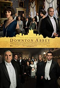 Primary photo for Downton Abbey