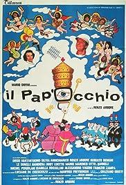 Il pap'occhio(1980) Poster - Movie Forum, Cast, Reviews