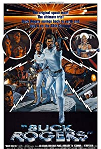 Primary photo for Buck Rogers in the 25th Century
