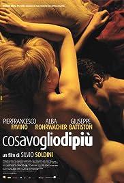 Come Undone(2010) Poster - Movie Forum, Cast, Reviews
