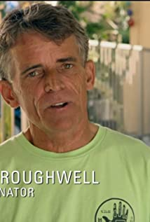 Charles Croughwell Picture