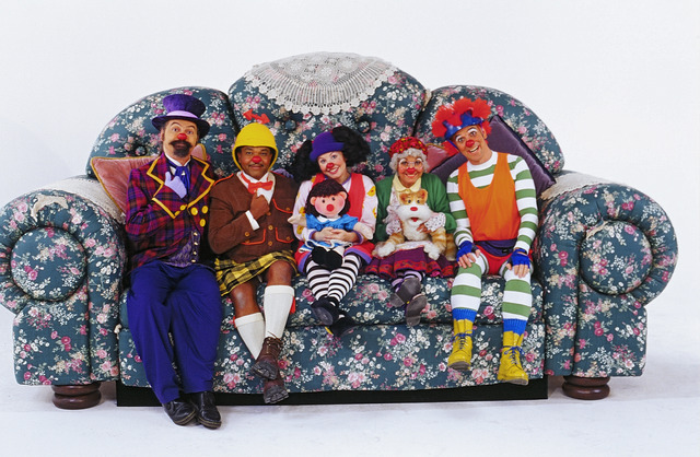 The Big Comfy Couch (1992 2007)