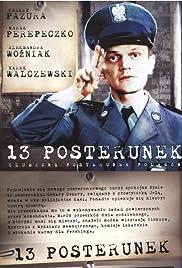 Miss Policji - cz.1 Poster