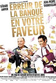 Erreur de la banque en votre faveur (2009)