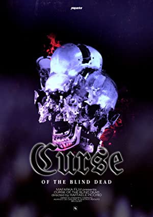 Curse of the Blind Dead (2020)