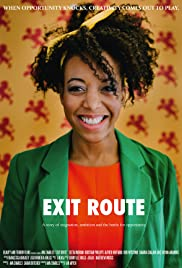 Exit Route Poster